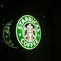 Photo taken at Starbucks by Eli A. on 10/28/2012
