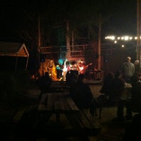 Photo taken at All Saints Hop Yard by Jeff B. on 1/26/2014