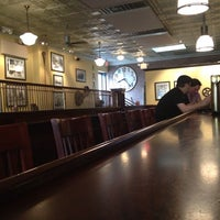 Photo taken at Fitzgerald's 1928 by Nelly B. on 5/22/2013