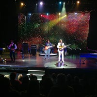 Photo taken at BeatleShow! by Stefanie R. on 1/6/2013