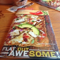 Photo taken at Chili's Grill & Bar by Tammy S. on 6/25/2013