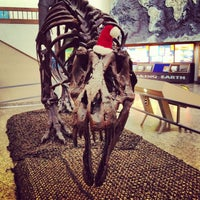 Photo taken at New Mexico Museum of Natural History & Science by Rob D. on 12/22/2012
