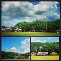 Photo taken at Sultan Abdul Hamid College by Muhammad L. on 3/17/2013