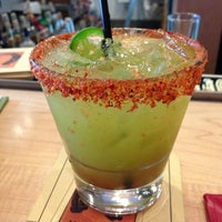 Photo taken at Loteria Grill by Les K. on 12/24/2012