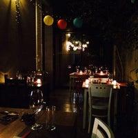 Photo taken at Cocina Sunae by Enrico K. on 6/14/2014
