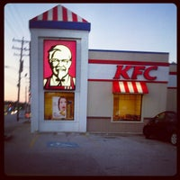 Photo taken at KFC by Sonya H. on 8/15/2013