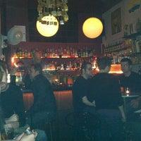 Das Foto wurde bei Chatelet Bar von JUAN CARLOS R. am 11/24/2012 aufgenommen