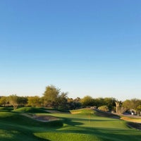 Photo taken at Red Mountain Ranch Country Club by Stelios S. on 2/9/2016