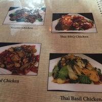 Photo taken at Thai Basil by Philip R. on 7/22/2016