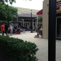 Photo taken at Stony Point Fashion Park by Chris P. on 7/20/2013