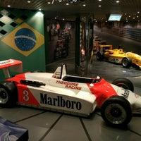 Photo taken at 大賽車博物館 / Museu do Grande Prémio / Grand Prix Museum by Vladimir K. on 7/14/2016