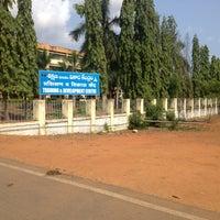 Photo taken at Visakhapatnam Steel Plant (RINL VIZAG STEEL) by Prabhu S. on 6/3/2013