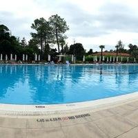 Photo taken at Sheraton Batumi Hotel by Casper K. K. on 7/25/2013