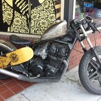 Photo taken at Stix Rideshop by Cale T. on 9/1/2013