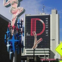 Photo taken at Downtown Las Vegas by Debbie C. on 11/11/2012