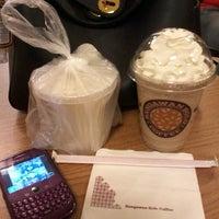 Photo taken at Bengawan Solo Coffee by Felicia Rima K. on 5/30/2013