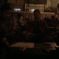 Photo taken at Pendopo Pringsewu by Ibram S. on 11/1/2012