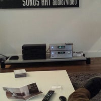 Photo taken at Sonus Art audio/video by Marcel M. on 10/23/2013