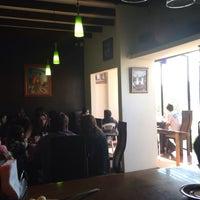 Photo taken at Hostal Casa del Barranco by Diego P. on 1/3/2014