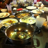 Photo taken at Sam Kee BBQ Place by Kamil M. on 5/7/2014