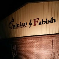 Photo taken at Quinlan & Fabish Music Company by Sam W. on 1/6/2016