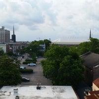 Photo taken at Renaissance Charleston Historic District Hotel by Sam W. on 6/16/2014