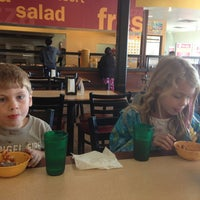 Photo taken at Cicis by Kimberly H. on 12/26/2012