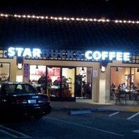 Photo taken at Starbucks by gab f. on 1/3/2013
