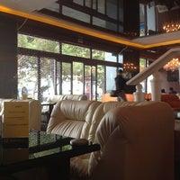 Photo taken at Geneva club-cafe by Denis on 11/2/2012