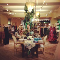 Photo taken at Anthropologie by Eleonore B. on 11/2/2012