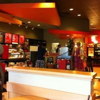 Photo taken at Starbucks by Danielle P. on 11/18/2012