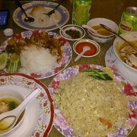 Photo taken at Oriental Restaurant by Francis A. on 3/20/2015