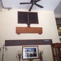 Photo taken at Siamese Views Lodge by Alevtina Z. on 3/7/2015