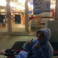 Photo taken at Half Price Books by Aaron J. on 11/23/2012
