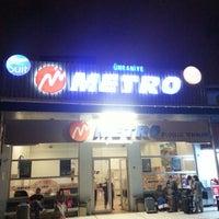 Photo taken at Metro Turizm / Dudullu by FATİH S. on 6/2/2013