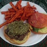 Photo taken at The Swamp Restaurant by Lauren T. on 5/31/2013