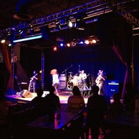 Photo taken at M15 Concert Bar & Grill by Miranda M. on 1/12/2013