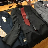 Photo taken at Hollywood Suit Outlet by Christopher K. on 8/22/2013