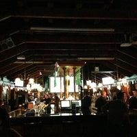Photo taken at Sinnotts Bar by Dave M. on 1/18/2013