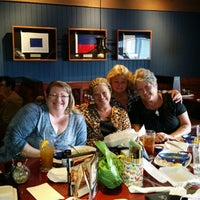 Photo taken at Red Lobster by Dawn F. on 10/6/2014