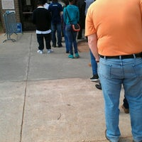 Photo taken at DeKalb County Recorder's Court by Ree B. on 1/29/2013