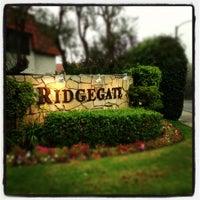 Photo taken at Highridge by Armin M. on 11/17/2012