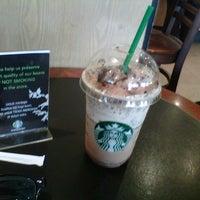 Photo taken at Starbucks by Widya D. on 4/30/2013
