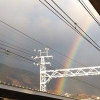 Photo taken at Oji-koen Station (HK14) by Minami M. on 12/1/2012