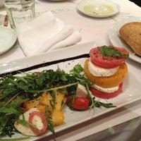 Photo taken at Romano's Macaroni Grill by Zoltàn S. on 1/22/2013