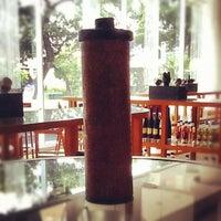 Photo taken at JW Marriott Hotel Medan by Yudhi R. on 12/2/2012