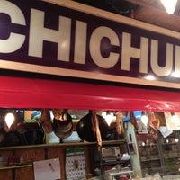Photo taken at CHICHUKAI UOMARU by Tae K. on 11/16/2012