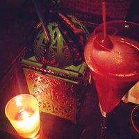 Photo taken at Buddha Bar by aurelien on 7/2/2013