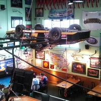 Photo taken at Quaker Steak & Lube® by Moon C. on 1/5/2013