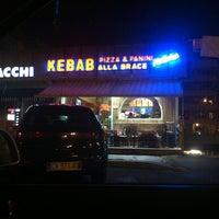 Foto scattata a Ali Babà Kebab da Gabriele S. il 11/20/2012